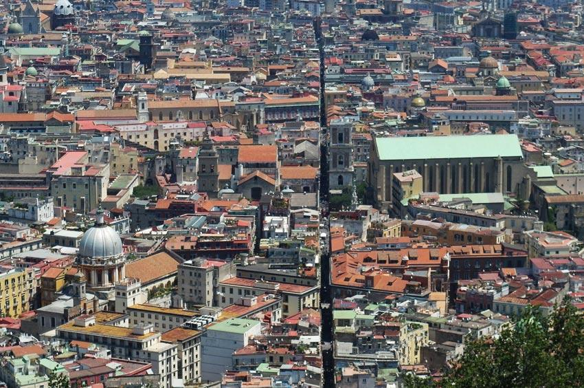 Lernen Von Neapel Oekologiepolitk