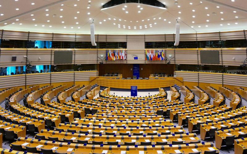 competitive price 3c63b cb372 Ist die EU-Wahl nur ein Schaukampf