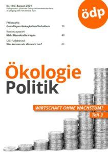 ÖkologiePolitik 186
