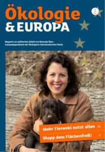 Ökologie & Europa 01/2021